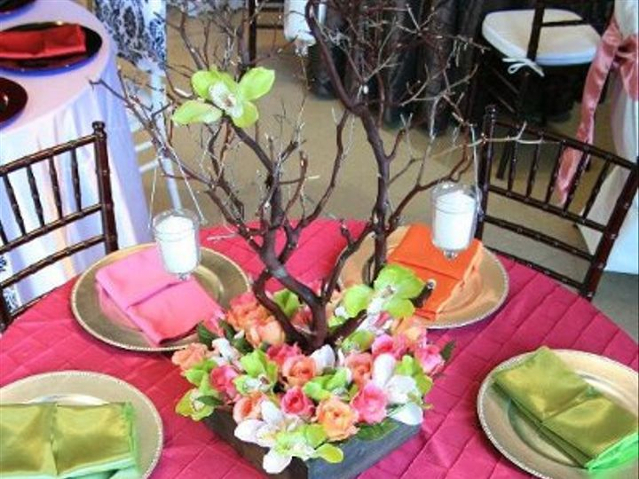 Tmx 1302548459487 Arrangement06272010247 Costa Mesa wedding rental