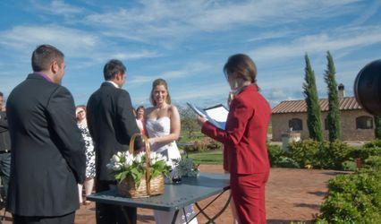 Italian Wedding Officiants