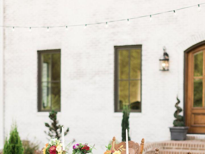 Tmx 1456346000548 Darling Wedding Workshop Styled Dinner 0005 Raleigh, NC wedding rental