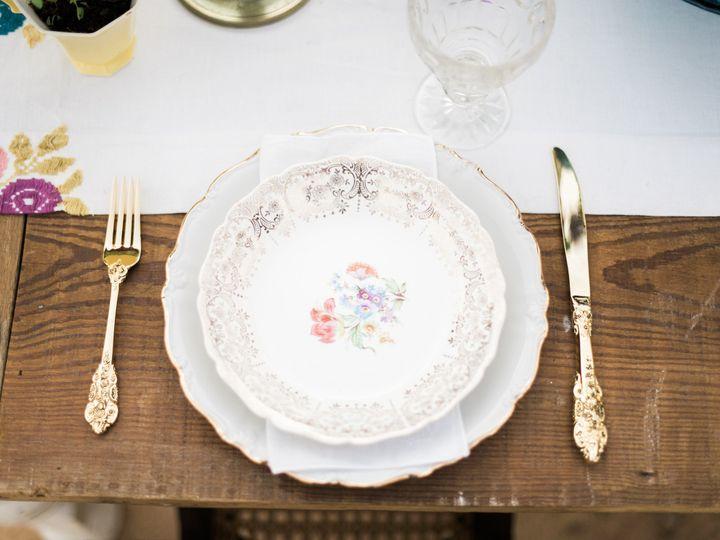 Tmx 1456346051448 Darling Wedding Workshop Styled Dinner 0020 Raleigh, NC wedding rental