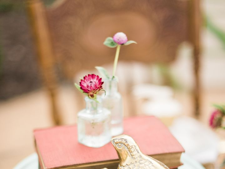 Tmx 1456346077931 Darling Wedding Workshop Styled Dinner 0035 Raleigh, NC wedding rental