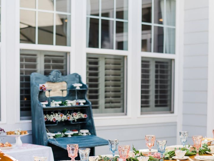 Tmx 1520449509 59a54e4a9cb88bd2 1520449507 F8281c45c9a5934e 1520449504799 2 Carter S Baby Tea  Raleigh, NC wedding rental