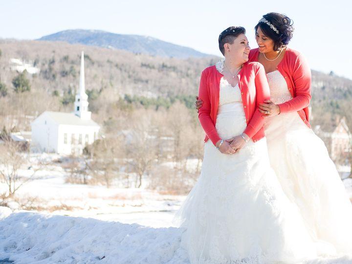 Tmx 1478738610154 Juliechristina416 Stowe, Vermont wedding venue