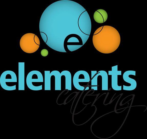 elementslogo black