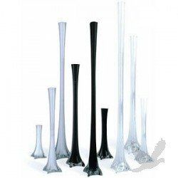 One of the most popular centerpiece vases - the Tower Vase.
