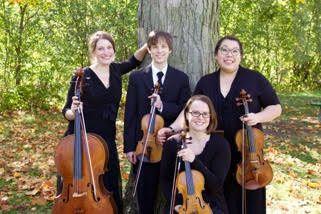Tmx 1443725831540 String Quartet 1 Ypsilanti, Michigan wedding ceremonymusic