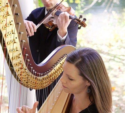 Tmx 1505257443106 Harp Cut Ypsilanti, Michigan wedding ceremonymusic
