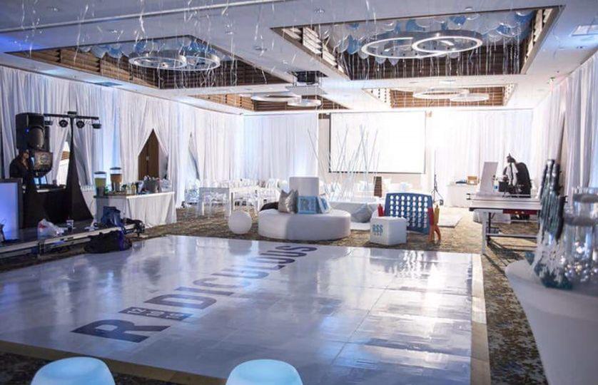 Palacios Events Lighting Decor Sarasota Fl Weddingwire