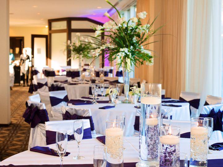 Tmx 1437078310970 Eggplant Reception   Mdr League City, TX wedding venue