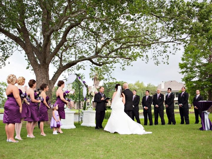 Tmx 1437078402699 Img0053 League City, TX wedding venue