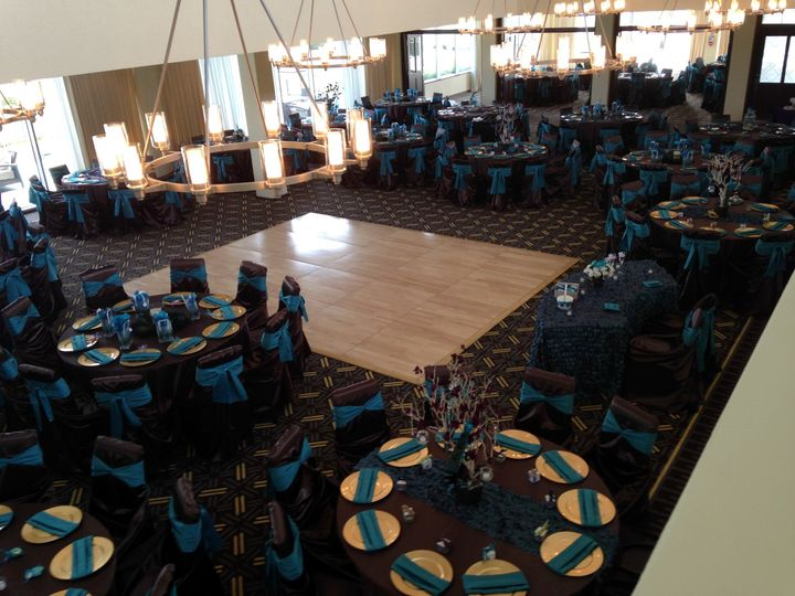 Tmx 1437078728124 Img0256 League City, TX wedding venue
