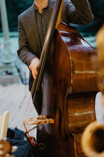 AH Trio: Bass
