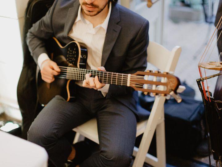 Tmx Colleen Chris 212 51 988202 Brooklyn, NY wedding band