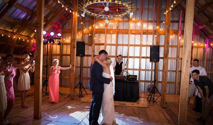 Weddings at Sawyer Creek