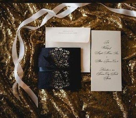 paperworks plus wedding