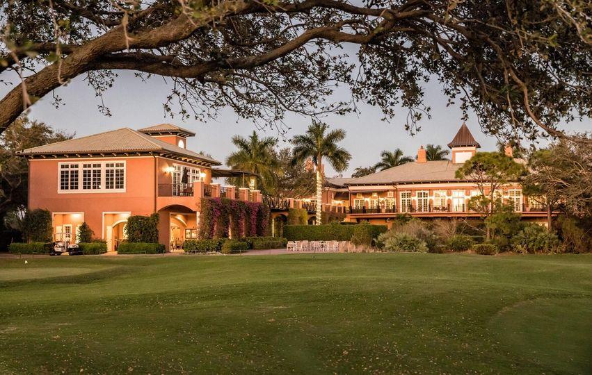 Main Club House