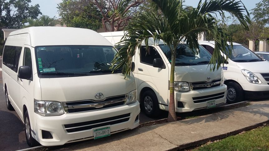 Private Cancun Airport Transportation
