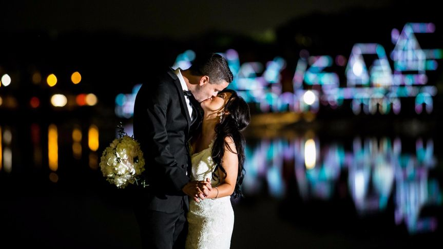 Azzolina Photography Wedding