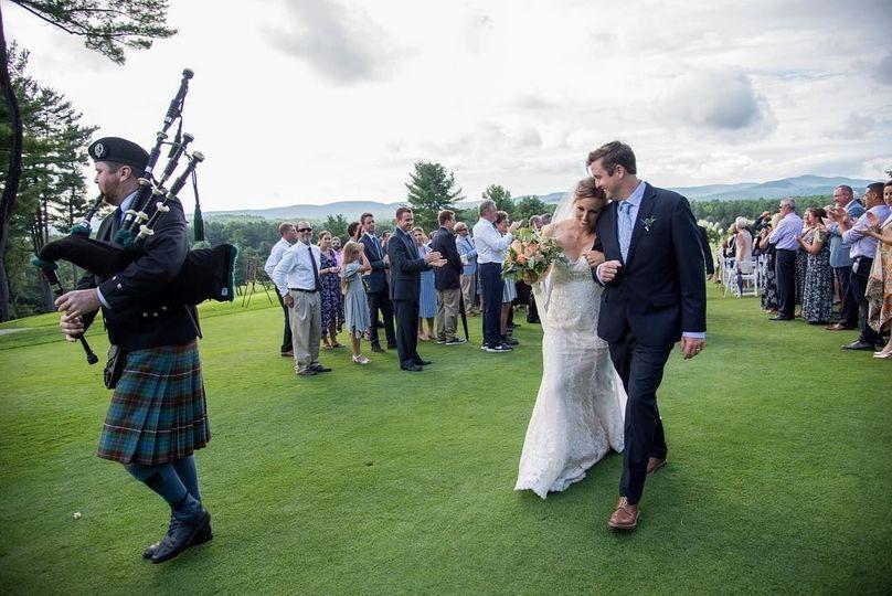Wedding Photography – Berkshires, MA