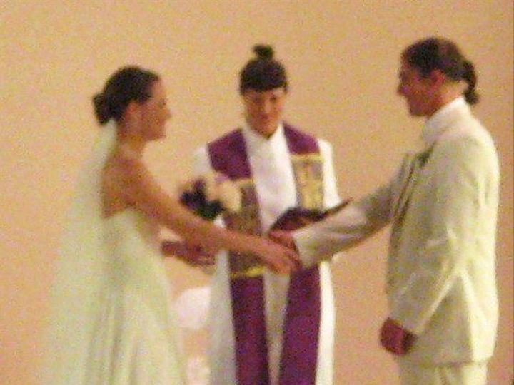 Tmx 1338927461645 Jessanddan052612 Middletown wedding officiant