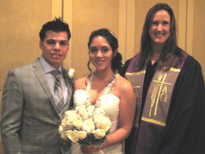 Tmx 1362795558535 MrandMrsDeAvila Middletown wedding officiant