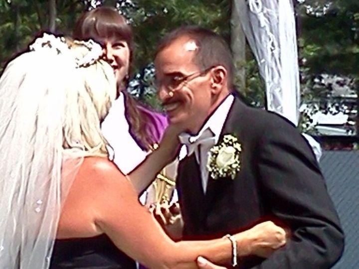 Tmx 1362795767908 Virginiaandrolandkiss Middletown wedding officiant