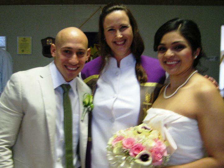 Tmx 1369009936961 Johanna And Antonio 030913 Middletown wedding officiant