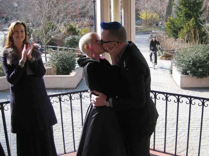Tmx 1369009991550 Mandy And Tim 031013 Middletown wedding officiant