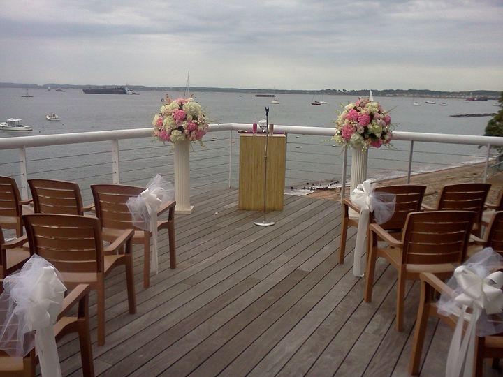Tmx 1369012072035 Raritan Bay Yacht Club Wedding Middletown wedding officiant