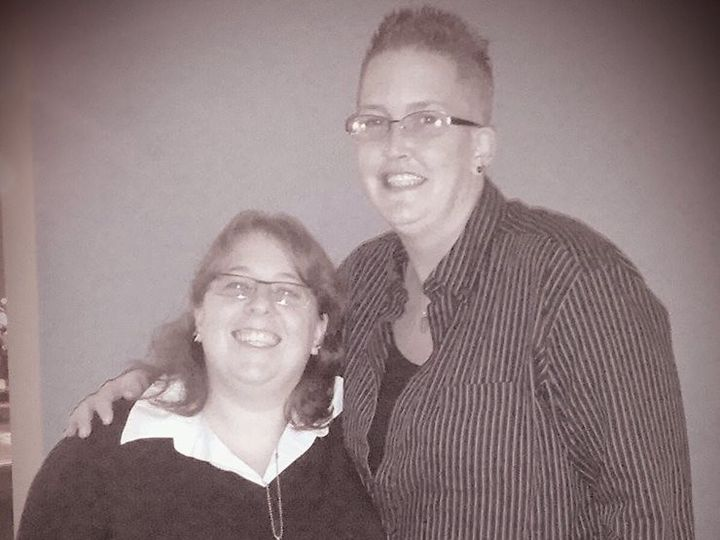 Tmx 1386550538504 Tamara And Mary 10241 Middletown wedding officiant
