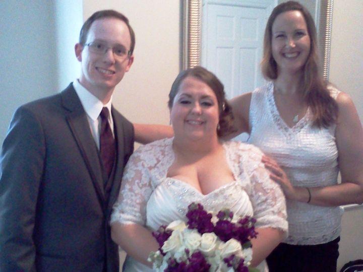 Tmx 1386554519003 Laurennchristopher08101 Middletown wedding officiant