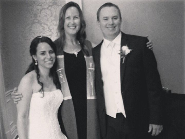 Tmx 1386555988917 Tiffany And Kevin 06291 Middletown wedding officiant