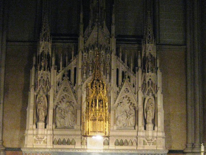 Tmx 1386556378693 St Patricks Cathedral Chape Middletown wedding officiant