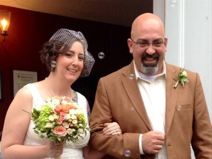 Tmx 1413848924944 Black Cloud 1 Middletown wedding officiant