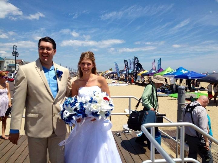 Tmx 1413849054037 Dawn And Kenny And Sup Comp Middletown wedding officiant