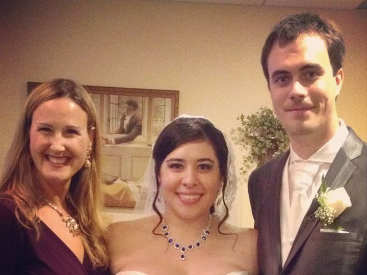 Tmx 1413849071551 Esme And Romain 082314 Middletown wedding officiant
