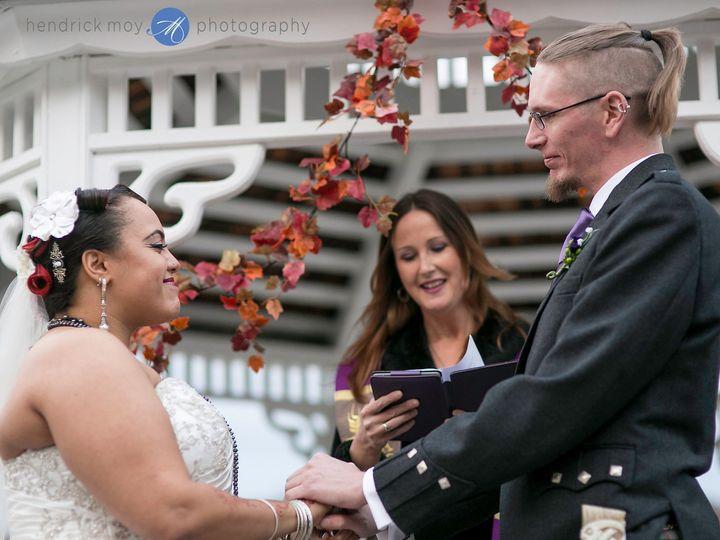 Tmx 1413849197699 Hudson Valley Wedding Photographer Hendrick Moy Ph Middletown wedding officiant