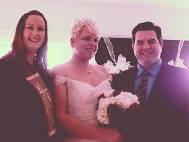 Tmx 1413849335620 Kari And Brian 123113 Middletown wedding officiant