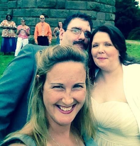 Tmx 1413849425632 Michele And Richard July 2014 Middletown wedding officiant