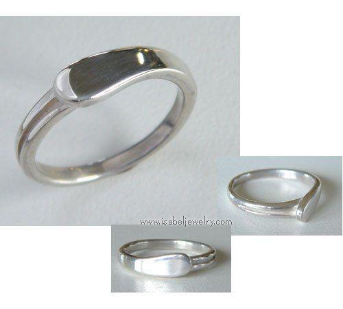 Tmx 1270585979846 RC001IR01leafNarrowlg Pinedale wedding jewelry