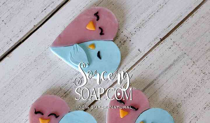 Sorcery Soap