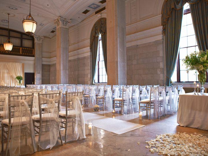 Tmx 1457637128939 Socialstatlerweddingceremonyday9869 Saint Louis, MO wedding venue