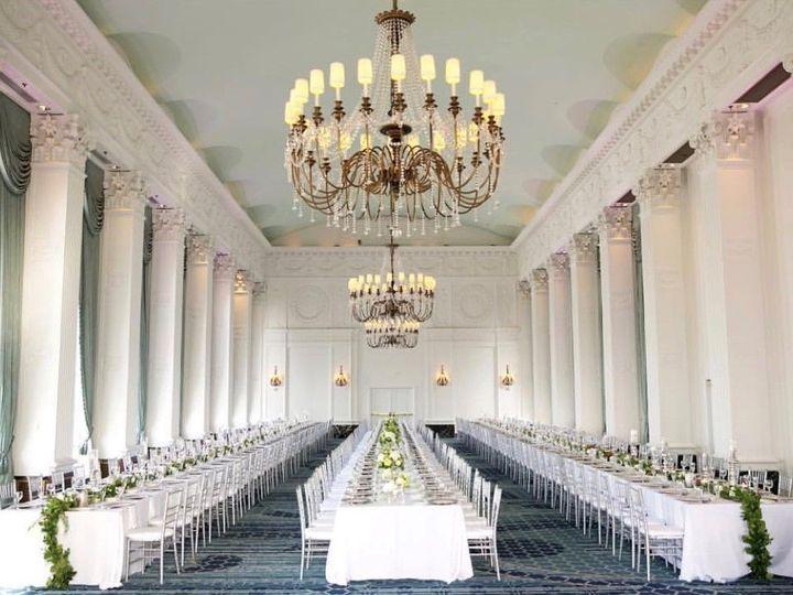 Tmx 1539131402 D9a434375941c935 1539131401 6524fc37de4afb9d 1539131400504 10 Family Style Rece Saint Louis, MO wedding venue