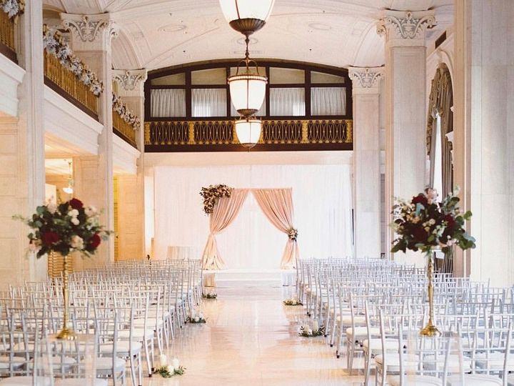 Tmx 1539131491 3822c649691a9482 1539131489 Be8fca9d9343fbc9 1539131487339 13 Gold Curtain Cere Saint Louis, MO wedding venue