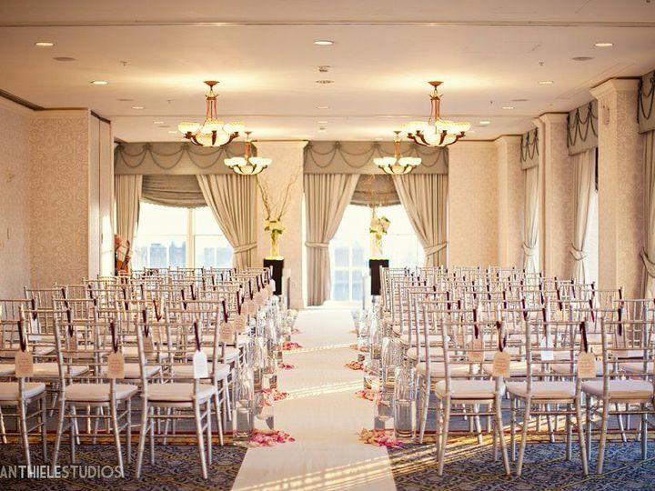 Tmx 1539131540 9b0656b87bb82259 1539131540 B41798284ee8ae34 1539131538099 15 HawthorneCeremony Saint Louis, MO wedding venue