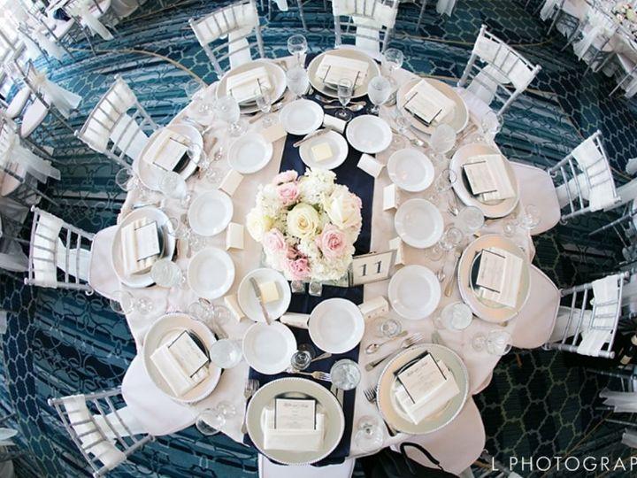Tmx 1539134811 15218e8d80880743 1539134810 C1d7401be8e18513 1539134810002 1 White And Blue Tab Saint Louis, MO wedding venue