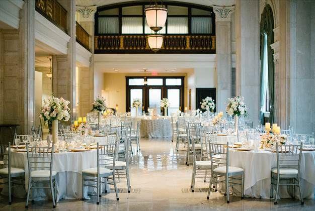 Tmx 1539267486 392cf77502b5270c 1539267485 951de19ca3ff851f 1539267485534 5 Statler 10 Saint Louis, MO wedding venue