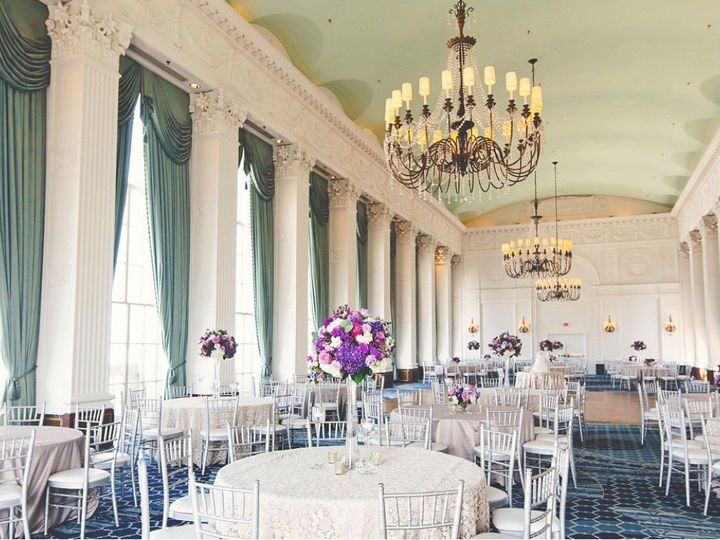 Tmx 1539267524 2efb94dff39c5145 1539267523 0fef676a59f75277 1539267522904 6 White   Purple Col Saint Louis, MO wedding venue