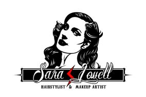 Sara Lovell: Hairstylist and Makeup Artist