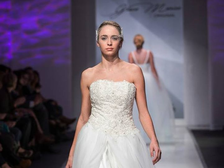 Tmx 1456658509505 Tia1 Portland wedding dress